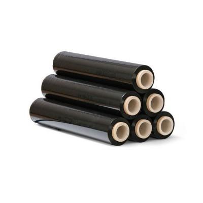 Folia stretch czarna 1,7 [kg]