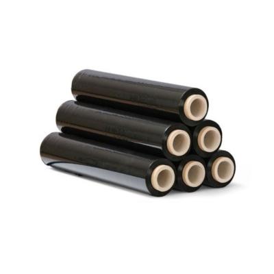 Folia stretch czarna 1,5 [kg]