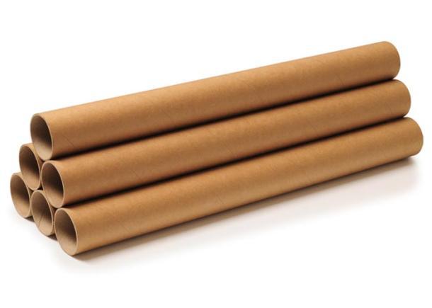 tuba tekturowa tuleja
