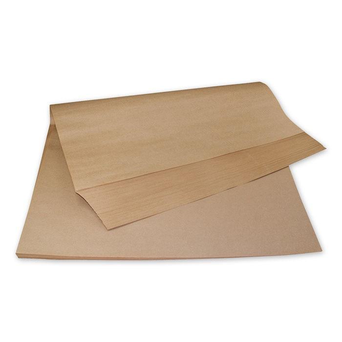 papier pakowy w arkuszach
